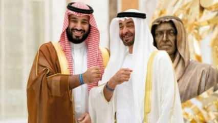 ABD'nin raporunu reddettiler! BAE'den Suudi Arabistan'a Cemal Kaşıkçı desteği