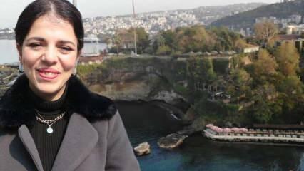 Balıkesir'de şaşırtan olay! Trabzon'da valilik yapan dedesinden miras kale kaldı