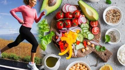 Basenlerin gitmesi için ne yapılmalı? Basenleri yok eden en etkili diyet listesi