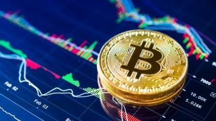 Uyarıları dikkate almayan yanıyor! Bitcoin'de 1 milyon lirasını kaptırdı
