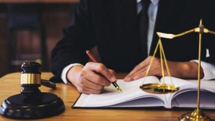 Boşanmak isteyen mahkemeyi bekledi!