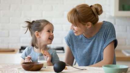 Çocuğunuzu Sağlıklı Atıştırmalıklara Alıştırmanızı Sağlayacak Önemli ipuçları