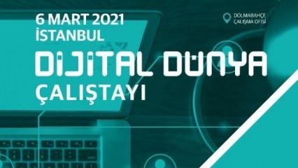 Dijital Medya Çalıştayı'na davetler başladı