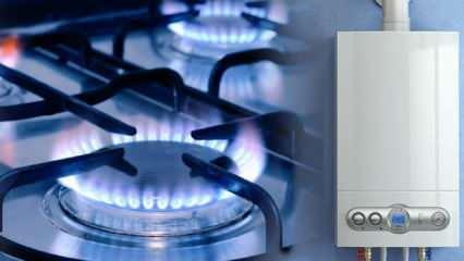 Uzmanından kombi uyarısı: Doğal gaz faturasını yüzde 25 düşürmek için...