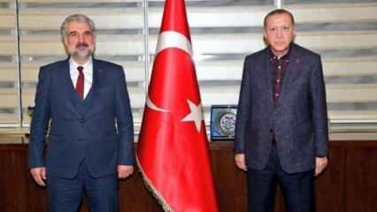 Erdoğan'dan İstanbul hamlesi: Yeni il başkanının bilinmeyen yönleri