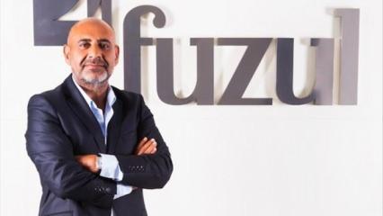 Fuzul Yapı'dan Beşiktaş'a yeni proje