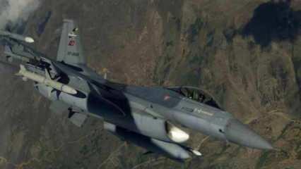 Gara operasyonu PKK'nın kuyruğunu kıstırdı!