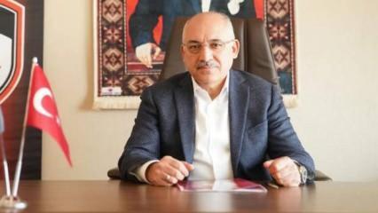 Mehmet Büyükekşi: Golümüz ve penaltımız verilmedi!