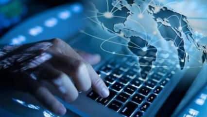 Genişbant internet abone sayısı Türkiye nüfusunu geçti