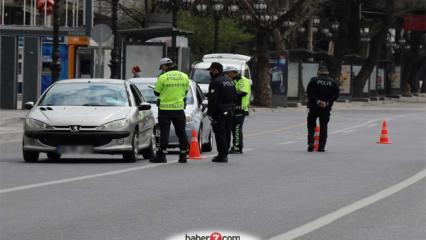 Hafta sonu sokağa çıkma yasağı olacak mı? (27-28 Şubat 2021)