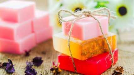 Hangi sabun ne işe yarar? En etkili sabun çeşitleri