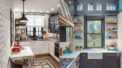 Her mutfakta mutlaka olması gereken aletler