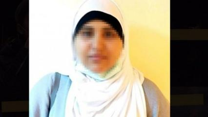 INTERPOL tarafından aranan DEAŞ'lı, Ankara'da yakalandı