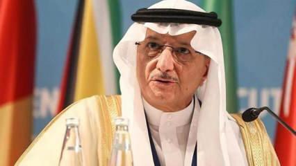 """İslam İşbirliği Teşkilatı'ndan Suudi Arabistan'a """"Kaşıkçı"""" desteği"""