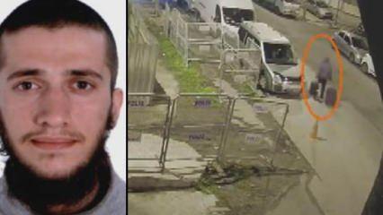 İstanbul'da DEAŞ adına askeri alanda keşif yapan bir kişi yakalandı