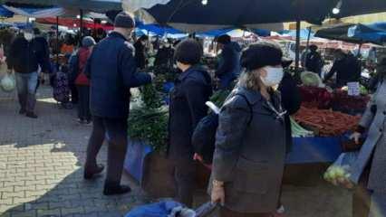 Kocaeli İl Sağlık Müdürü'nden önemli koronavirüs uyarısı: Toplu ortamlardan uzak durulmalı