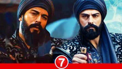 Kuruluş Osman 48.bölüm fragmanı: ''Kaçış kurtuluş yasak!'' Bir devri kapatmadan vazgeçmeyecek