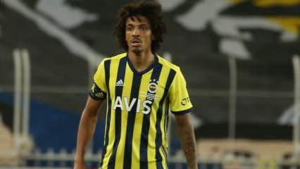 Luiz Gustavo Trabzonspor maçında oynayabilecek mi?