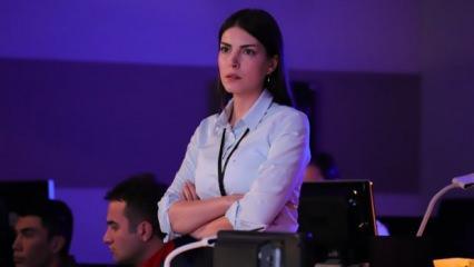TRT 1'den MİT destekli 'Teşkilat' dizisi! İHA-SİHA'lar nefes kesti! İlk görüntüler