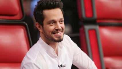 Murat Boz: Shakira'ya vokal yaptım