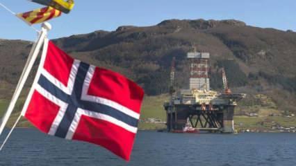 Norveç Varlık Fonu'ndan Türkiye'ye yatırım