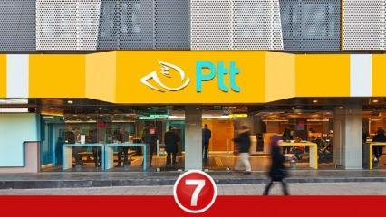 PTT Çalışma saatleri | 2021 PTT şubeleri saat kaçta açılıyor saat kaçta kapanıyor?