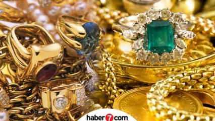 Rüyada mücevher görmek hayırlı mıdır? Rüyada mücevher çalmak ne demek?