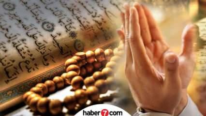 Salavat nasıl çekilir? Peygamberimize doğru salavat nasıl getirilir?