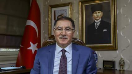 Şeref Malkoç: Savaşta yenilmiş ordu, yenilmiş başbakana darbe yapamaz