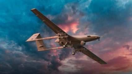 SİHA'lar havalandı! Kuzey Irak abluka altına alındı