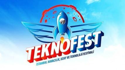 Sınırları zorlayan projeler TEKNOFEST'te yarışacak