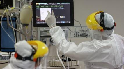 Son dakika: 23 Şubat koronavirüs tablosu! Vaka, Hasta, ölü sayısı ve son durum açıklandı