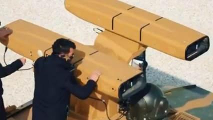 Son dakika haberi: SSB Başkanı Demir beklenen müjdeyi açıkladı