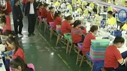 Sony ve Toshiba Uygur Türklerini zorla çalıştıran Çinli şirketlerle iş yapmayı bırakacak