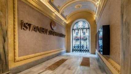Atlas Binası Başkan Erdoğan tarafından açılıyor! İstanbul Sinema Müzesi'nde neler olacak