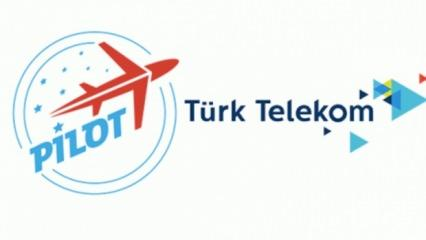 Türk Telekom PİLOT başvuruları başlıyor