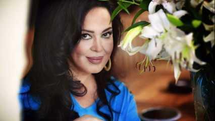 Türkan Şoray, güzelliğiyle adeta yıllara meydan okudu!