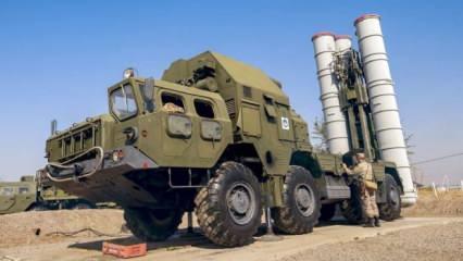 Türkiye'nin S-400 önerisine Pentagon'dan olumsuz tavır! S-300 göndermesi