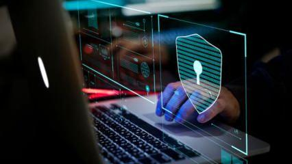 Siber güvenlik artık ülke ve kurumlar için dijital bir savaş alanına dönüştü
