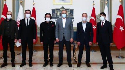 İstanbul Valisi Yerlikaya'dan kafe ve restoranlar için ilk adım
