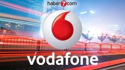 Vodafone müşteri hizmetleri NO! | Vodafone tel numarası ne? | Vodafone direk operatöre bağlanma