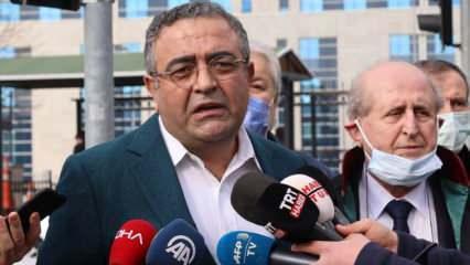 AK Parti'li Turan'dan CHP'li Tanrıkulu'na LGBTİ tepkisi