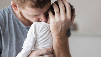 Bebeğin kulağına ezan okuma! Bebeğe isim verirken ezanı kim okur? İsim koyma duası