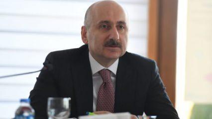 Ankara-Sivas YHT hattı yazın hizmete açılacak