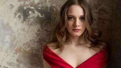 Ünlü oyuncu Miray Daner şarkıcılığa el attı!