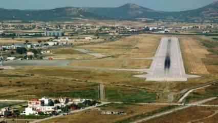 ABD Yunanistan'dan 20 yeni üs talep etti