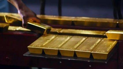 Son dakika haberi: Yeni altın rezervinin değeri belli oldu! Tarih verildi, heyecan başladı