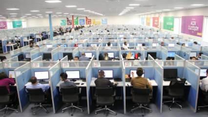 AssisTT bir kez daha dünyanın en iyi çağrı merkezi seçildi