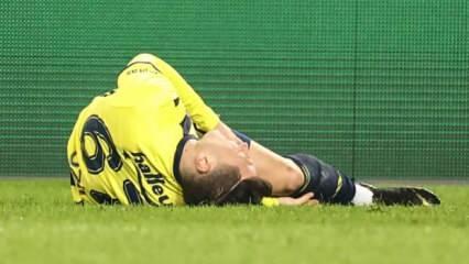 Mesut Özil ve Luiz Gustavo için sakatlık gerçeği!