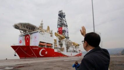 Bakan Dönmez'den heyecanlandıran açıklama: Yeni keşif kapıda